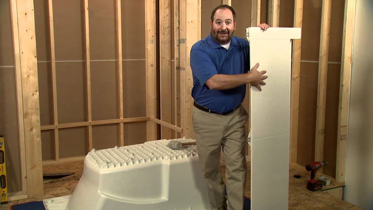Sterling Plumbing - Lawson Bath Installation - YouTube