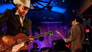 The Sadies - Old Mossback - @Pickathon 2011 - Galaxy Barn Stage