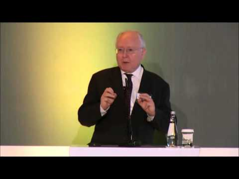 """Jacques Steenbergen on """"Provisional Measures in Infringement Cases"""""""