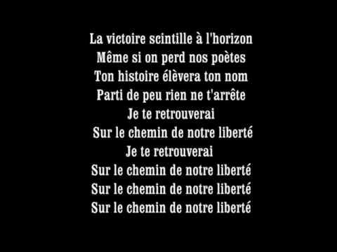 Kery James feat Corneille   A l'horizon paroles