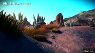 No Man's Sky - Atlas Rises Update Trailer (PC/PS4)