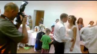 Свадьба Коломенское