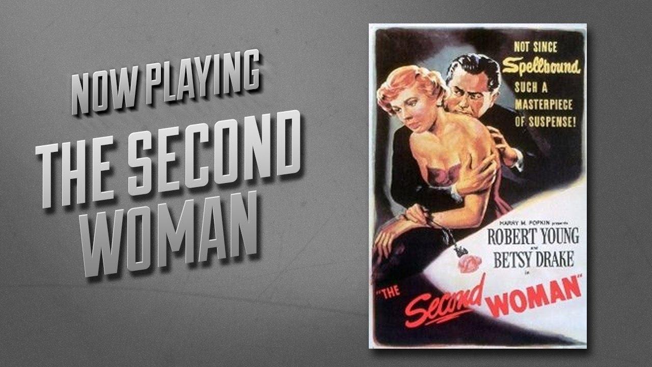 Download ◍ La Seconda Moglie ◍ Film Noir Completo ✫ James V. Kern 1950 ▣ by ☠Hollywood Cinex™