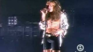 Foreigner - Lowdown And Dirty (Official Video)