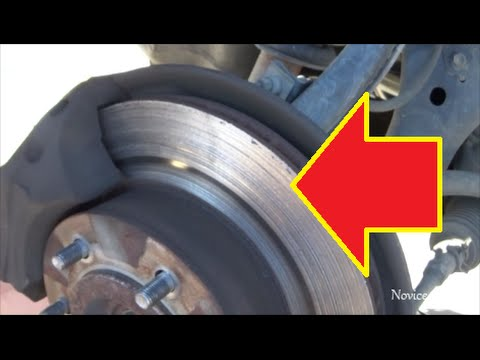 When To Replace Brake Pads >> What Happens When You Don T Replace Brake Pads Youtube