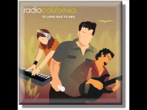 Radio california - Mi amor es para ti (audio).wmv