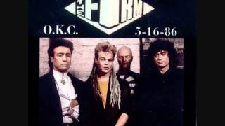 THE FIRM-All The King