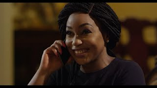 Rita Dominic Femi Jacobs Latest Nigerian 2018 Movies - BLINDSPOT