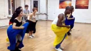 Уроки кубинской румбы в Москве (mambogroup.ru)