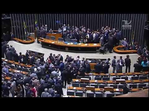 Rodrigo Maia é o novo presidente da Câmara
