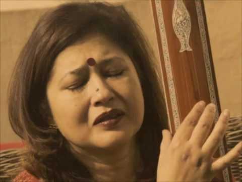 Yeh Main Jaanu - Dadra (Raga Kirwani) by Trina Chatterjee