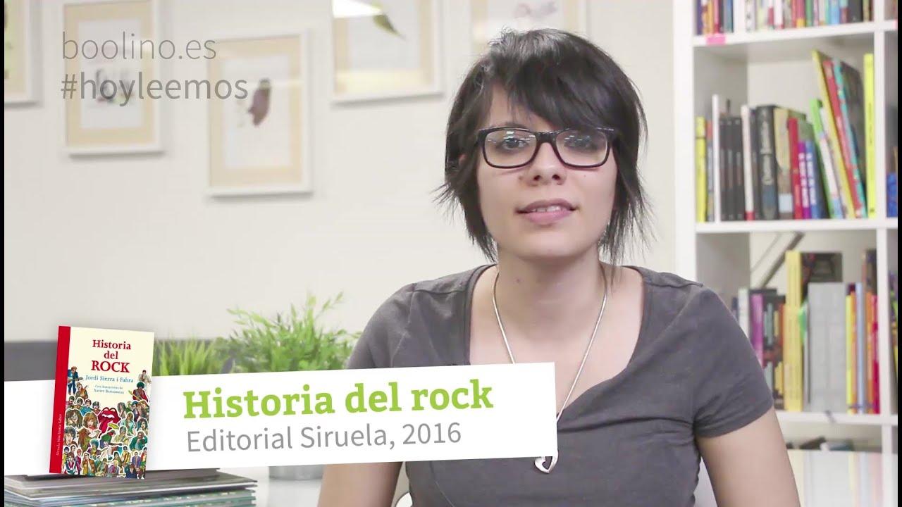 Historia de la musica rock historia del rock historia del for Espectaculo historia del rock