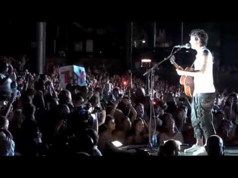 John Mayer Live Concert Chicago - August 2010 - 38 Minutes!!!!