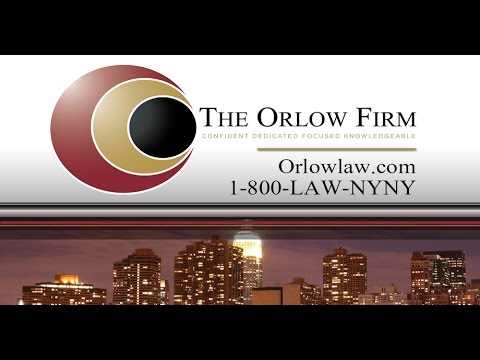 Case Study: Wet Floor Slip and Fall | New York Personal Injury Attorney