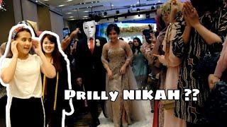 Download Mp3 Prilly Latucosina Bikin Gaun Untuk Nikahan!! Ala Elsa Frozen 2