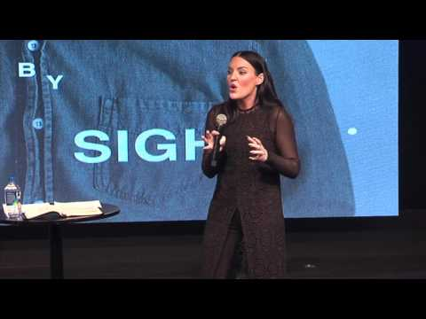 Not by Sight: Count It All | Pastor Wendy