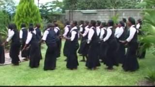 Mt  Zion Buchi UCZ Kitwe Naumwe Naumwe Official Video