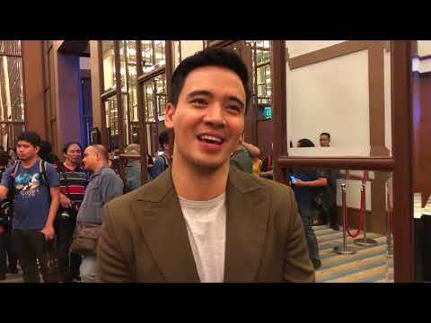 Angeline Quinto & Erik Santos accept the fact that they are not MFEO
