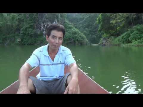 Du lịch Quan Sơn - Cầu Dậm