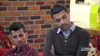 تقييم هادي شرارة لـ محمد عباس من مصر في البرايم 4 من ستار أكاديمي 11
