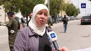 6/4/2020 الحكومة تغلق عدة قرى ومناطق جراء فيروس كورونا المستجد
