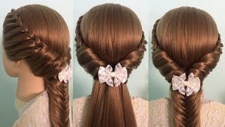 AnaTran - Dự tiệc cưới với 3 kiểu tóc dễ thương & sang chảnh