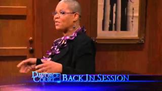 DIVORCE COURT Full Episode: Darby vs. Darby