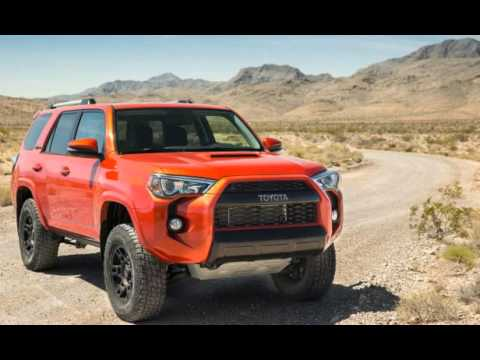 2017 toyota tacoma 4x4 trd off road double cab long bed youtube. Black Bedroom Furniture Sets. Home Design Ideas