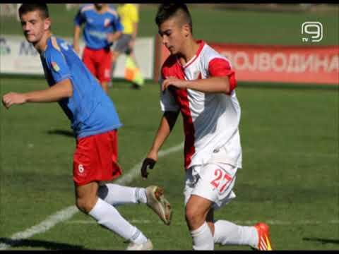 TV KANAL9, NOVI SAD: Omladinci FK Vojvodine u Japanu