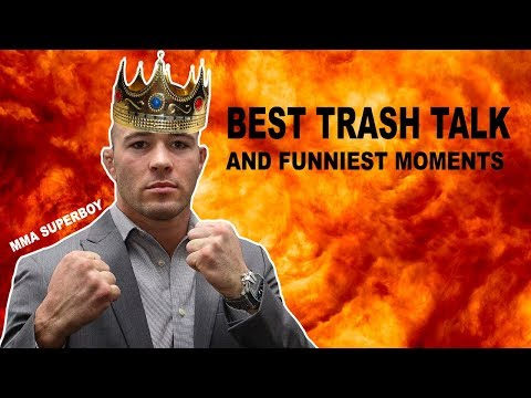 "Colby ""Chaos"" Covington BEST Trash Talk and Funniest Moments #NerdBash2018"