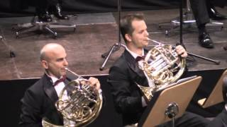 Leticia Moreno Plays Mendelssohn Violin Concerto (Full Concert)