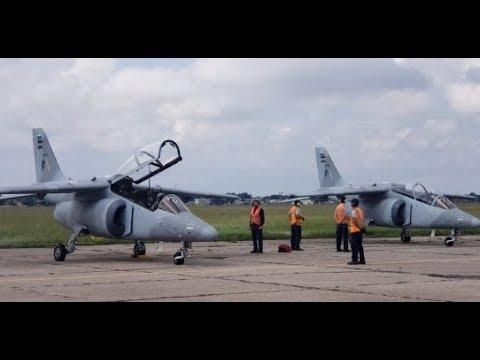 Boletin Fuerza Aerea Y Aviación De Ejercito (28/3/2020)