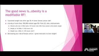 CSCP Breast Health