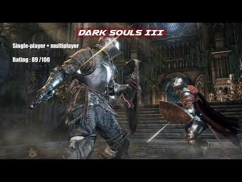Top 7 Games Like Monster Hunter