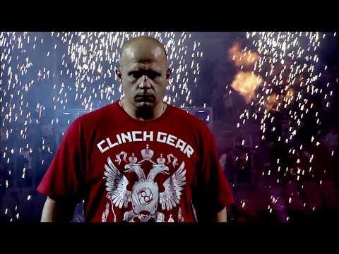 Bellator NYC: Fedor Emelianenko   Faith & Fight