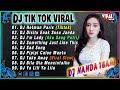 DJ TIKTOK TERBARU 2021 - DJ DISITU ENAK SUSU JANDA - DJ HOTMAN PARIS TIK TOK FULL BASS TERBARU 2021