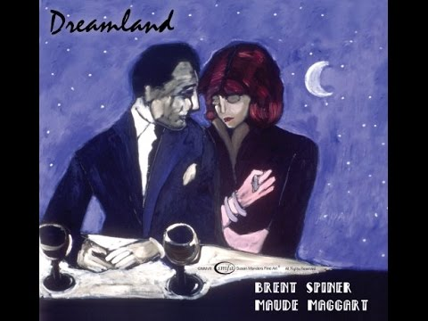 Dreamland---Brent Spiner and Maude Maggart