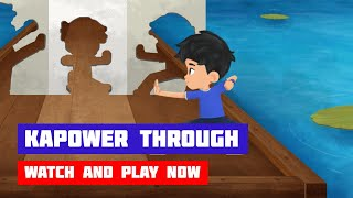 Kody Kapow: Kapower Through · Game · Gameplay