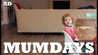 It's Pancake Day... almost!  | MUMDAYS AD