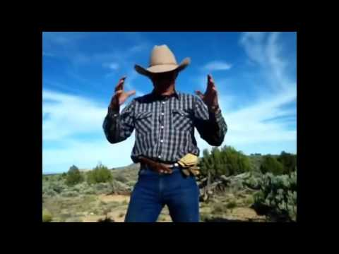 Why LaVoy Finicum was Assassinated