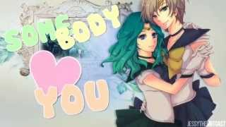 Somebody Loves You || Yuri MEP