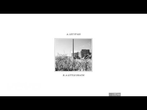 The Neighbourhood - A Little Death (Cover Image Version)