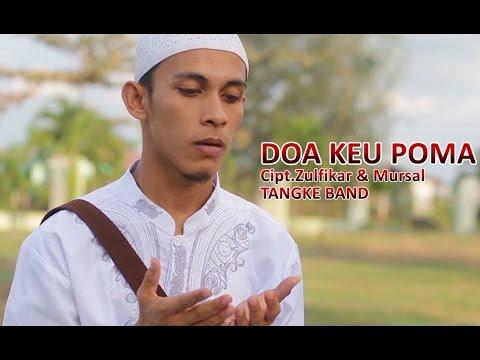 Lagu Etnik Aceh Terbaru 2015 TANGKE BAND - Doa Keu Poma