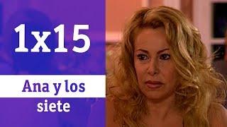 Ana y los siete: 1x15 - Decepción | RTVE Series