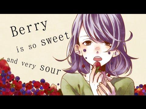 【シャノ with 40mP】 Berry 【オリジナル曲】