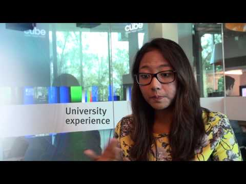 Study in Queensland Government School – Diasdeviana from Indonesia