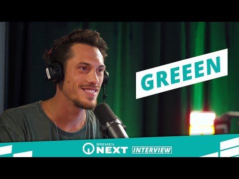 GReeeN singt INTERSTELLAR LIVE bei uns im Radio + Interview