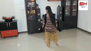 तेरी लत लग जागी  Teri lat lag jagi dance video