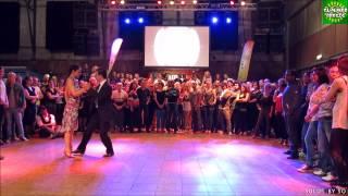20150514 Summer Breeze - Tango Argentino - Pilar & Alper