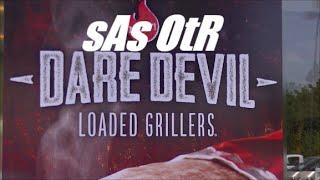 Sas Otr: Taco Bell Daredevil Loaded Grillers/kfc Kentucky Baked Beans